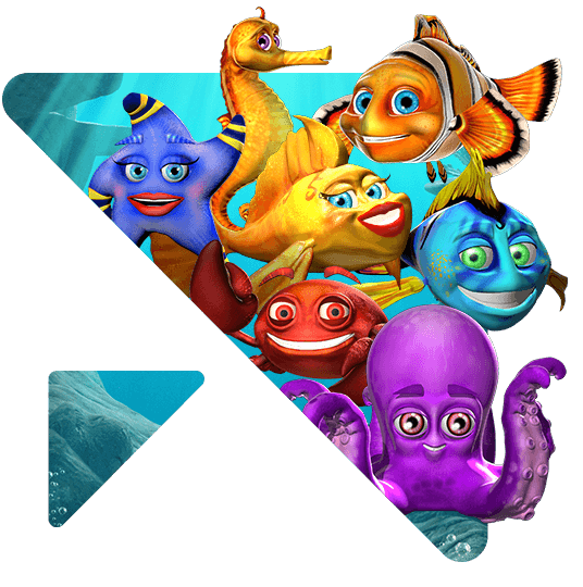 Wazdan's new game, Lucky Fish, now live on key partner casinos